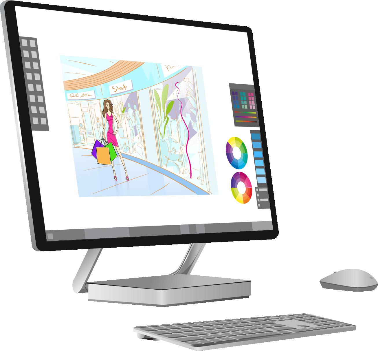 desktop-graphics